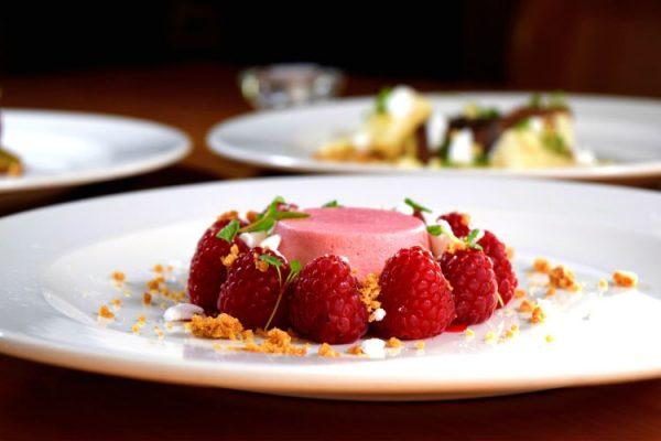 Strwaberry cake